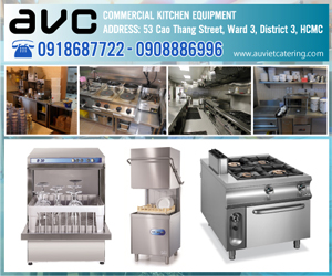 Au Viet Catering Co., Ltd