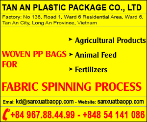 Tan An Plastic Package Co., Ltd