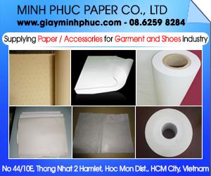 Minh Phuc Paper Co., Ltd