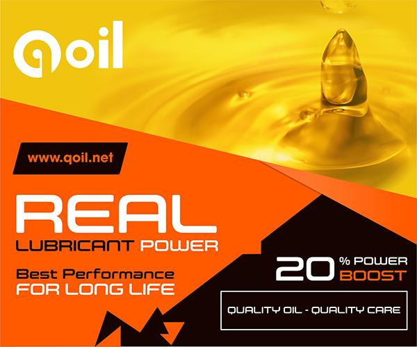 QOIL Vietnam Co., Ltd