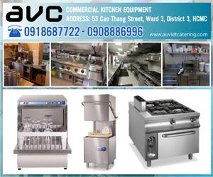 Au Viet Catering Co., Ltd
