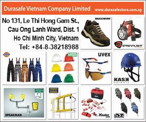 Durasafe Vietnam Co., Ltd